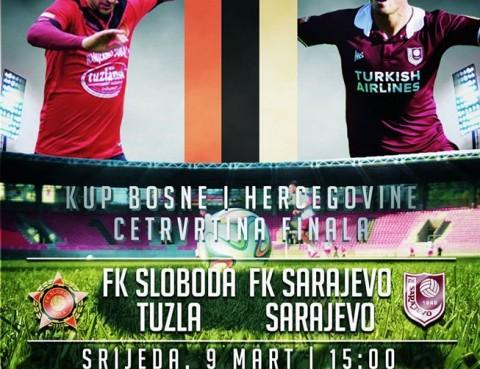 FK Sloboda Kup