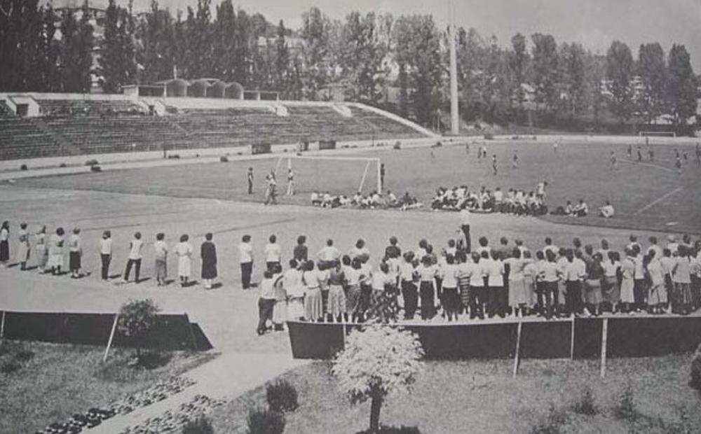 FK Sloboda Tuzla historija - Na današnji dan osnovana FK Sloboda
