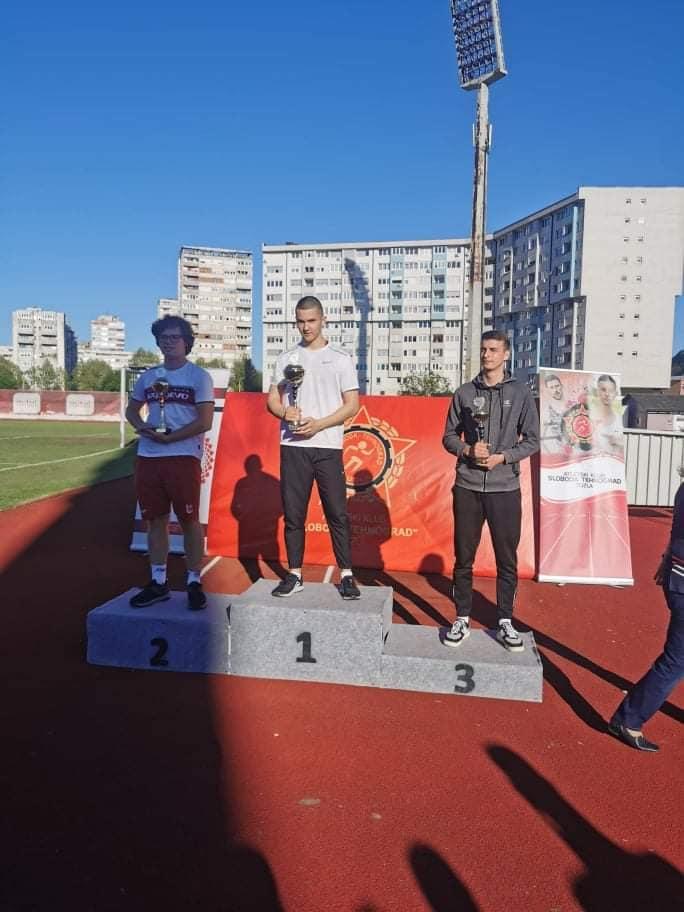 Ekipno prvenstvo BiH za mladje juniore - proglasenje[6279]